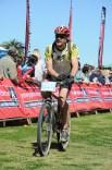 Knysna finish, Karoo 2 Coast 2013