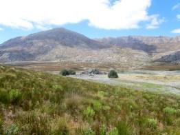 Groot Kliphuis, Groot Winterhoek Wilderness Area
