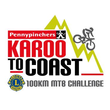 Karoo 2 Coast logo 2014