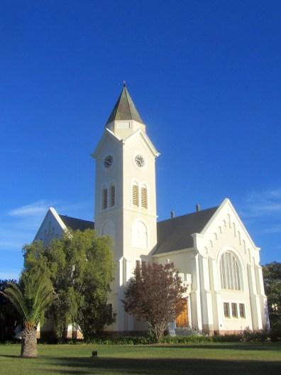 NG Kerk, McGregor