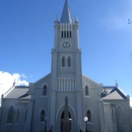 NG Kerk, Robertson