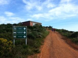 Blaauwberg Nature Reserve