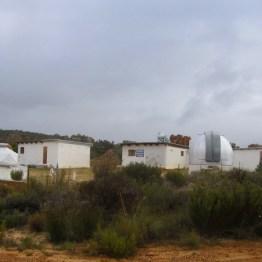Cederberg Observatory, Dwarsrivier