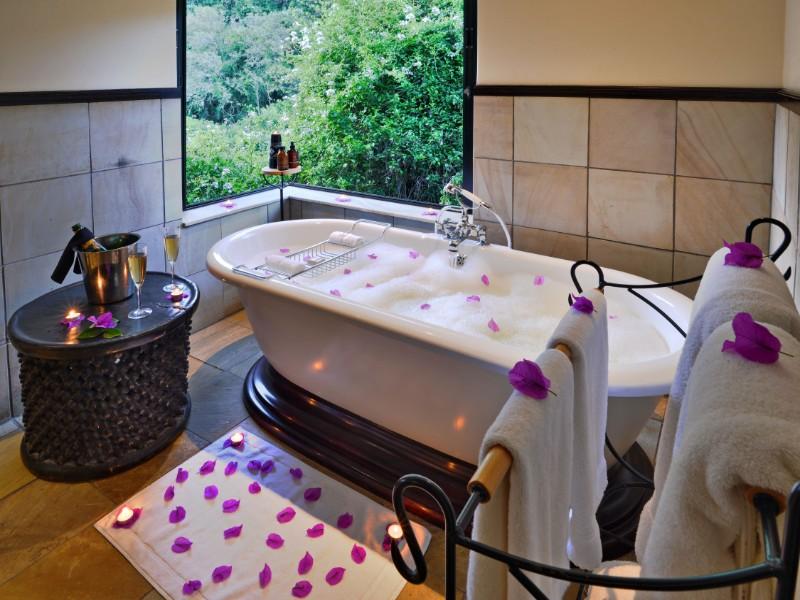 Eagles Crag Bathroom