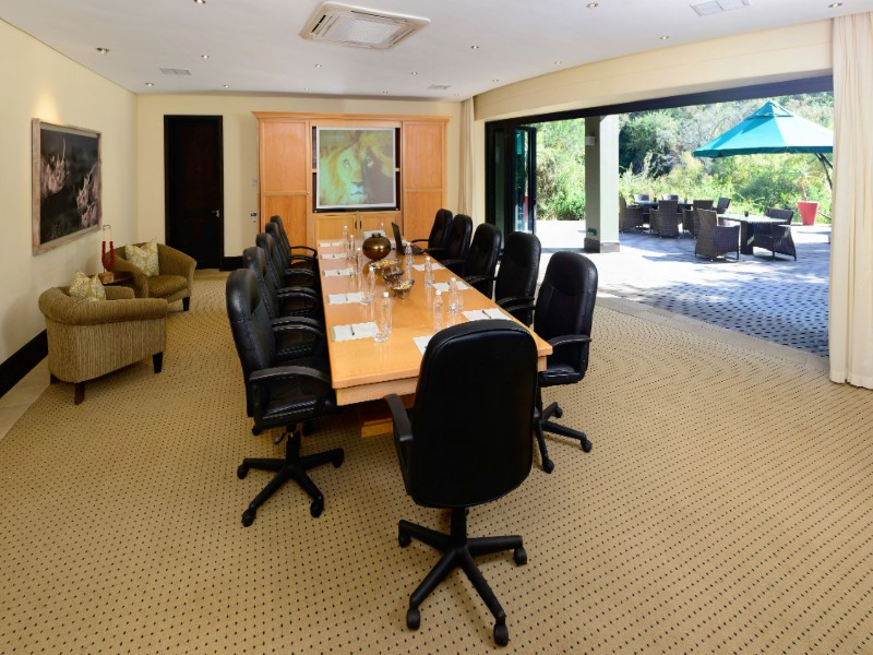 Eagles Crag Boardroom