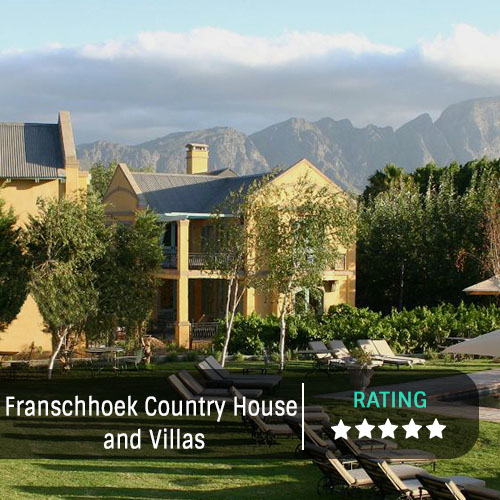 Franschhoek Country House and Villas Feature Image New