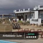 Ambassador Suite Feature Image