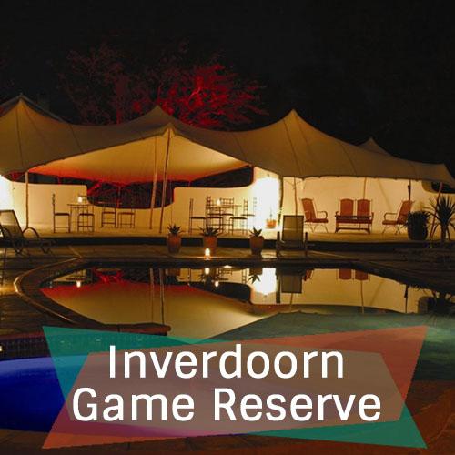 Inverdoorn Game Reserve Feature Image