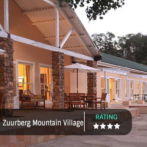 Zuurberg Mountain Village Feature Image