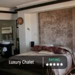 Inverdoorn Luxury Chalet Featured Image
