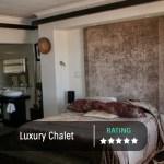 Inverdoorn Luxury Chalet Featured Image