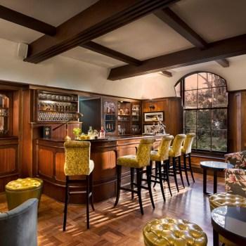 Botlierskop The Manor House Montagu Bar