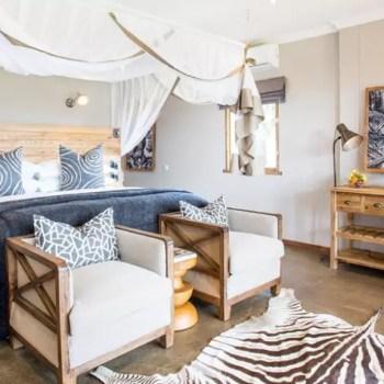 Botlierskop Village Lodge Bedroom