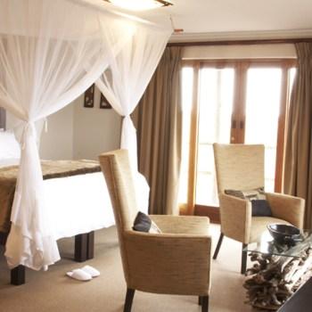 Gondwana Bush And Fynbos Villas Bedroom