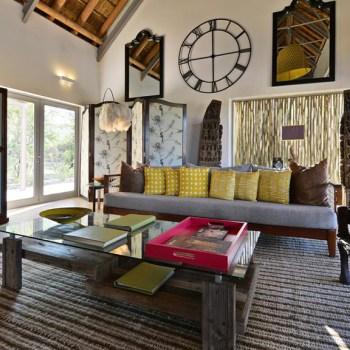 Gondwana Family Lodge Lounge