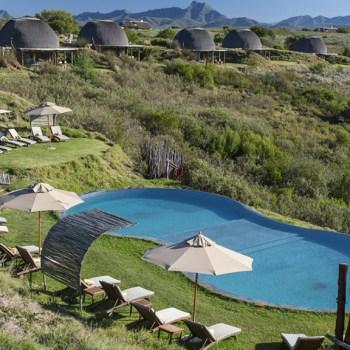 Kwena Lodge Overviews