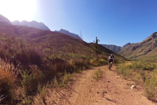 MTB Day Tours