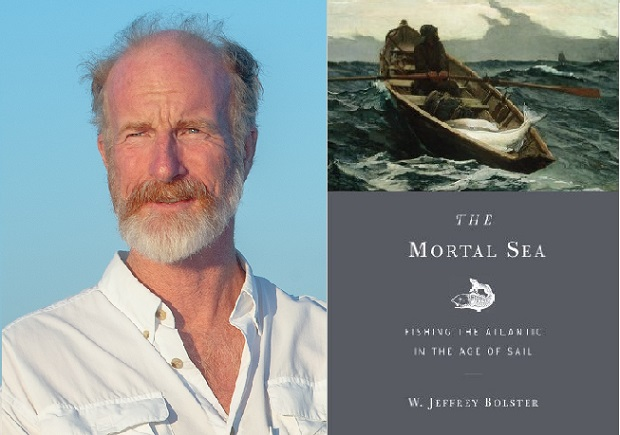 Jeffrey Bolster, The Mortal Sea
