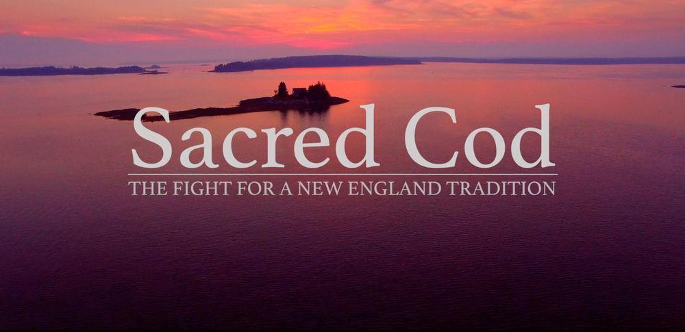 Sacred Cod