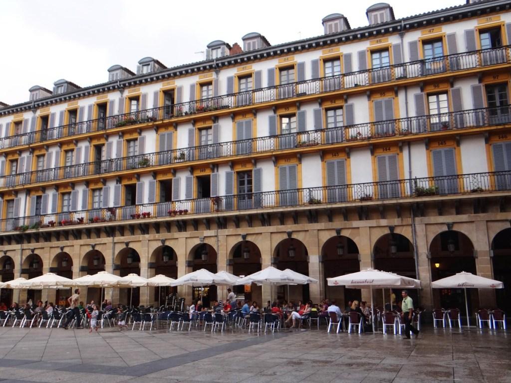 Spain San Sebastian Donostia
