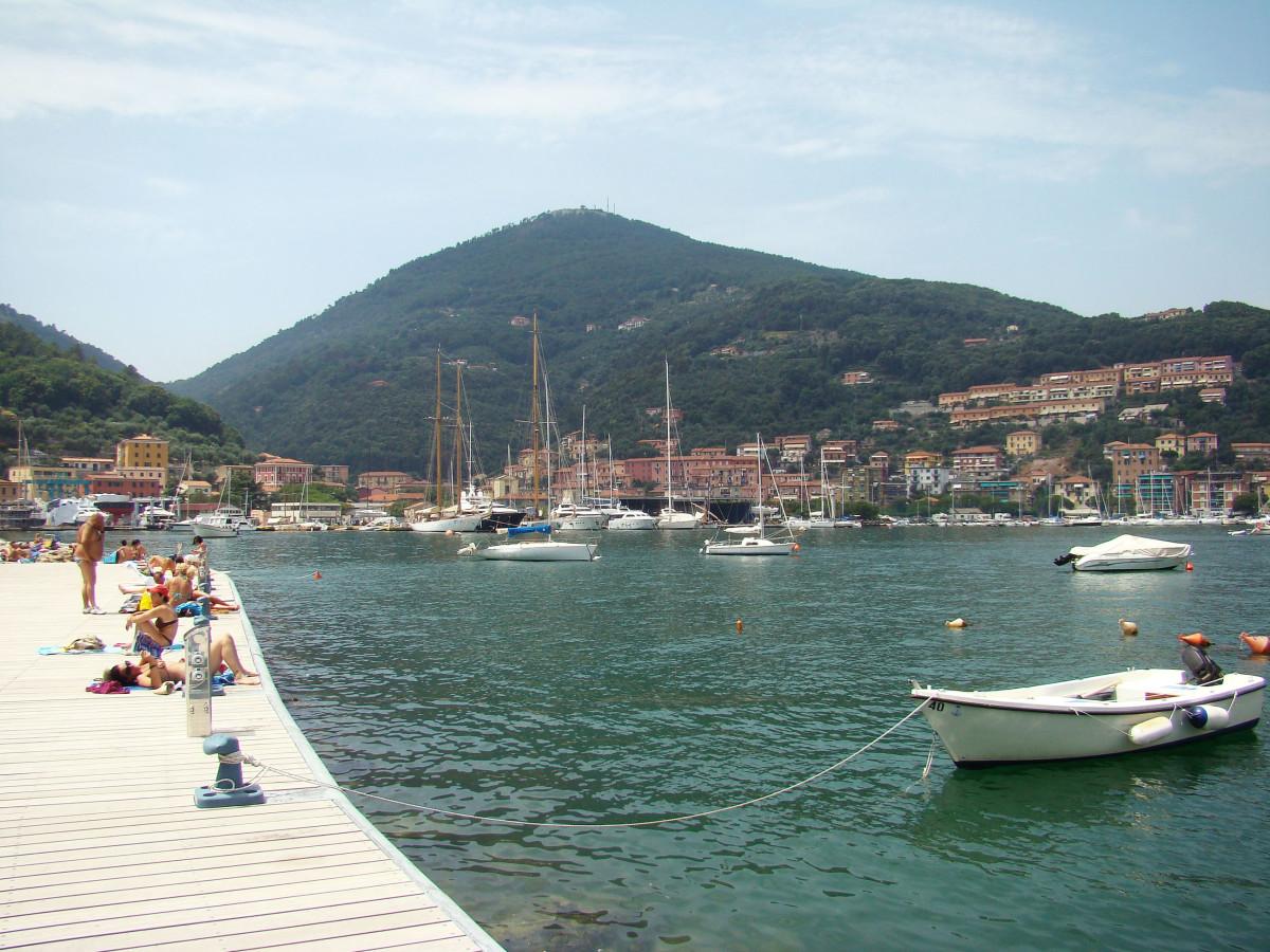 Rapallo // Italy