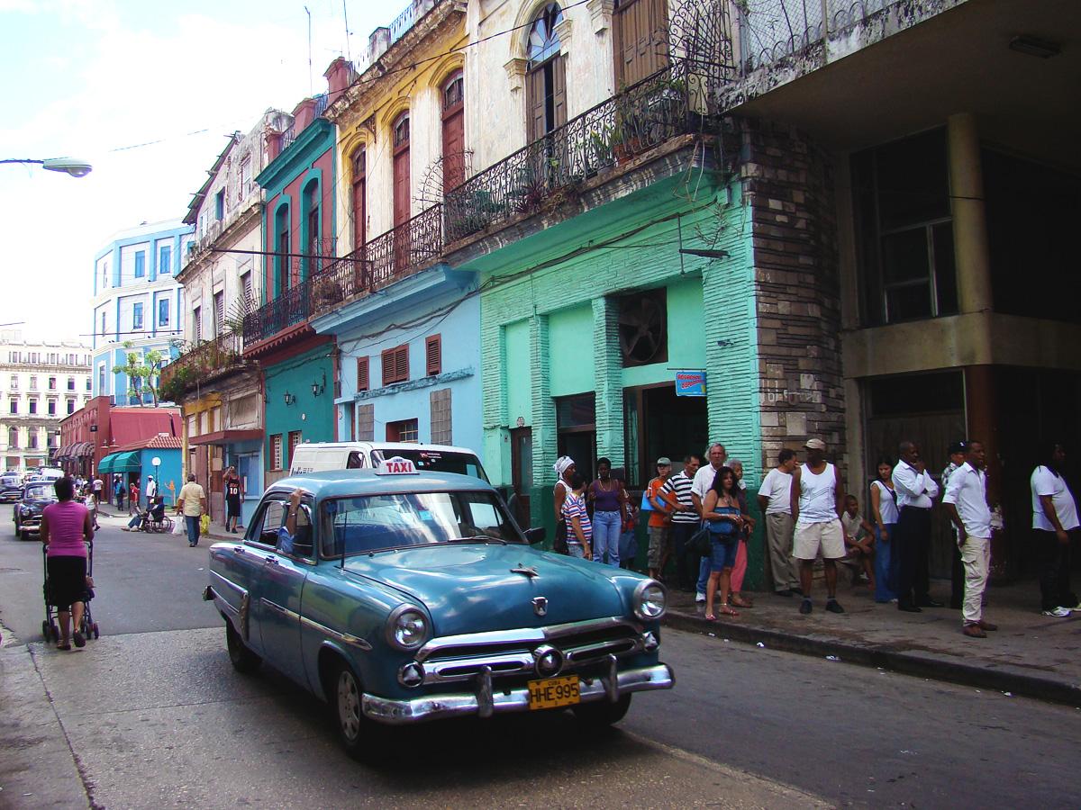 Havana // Cuba