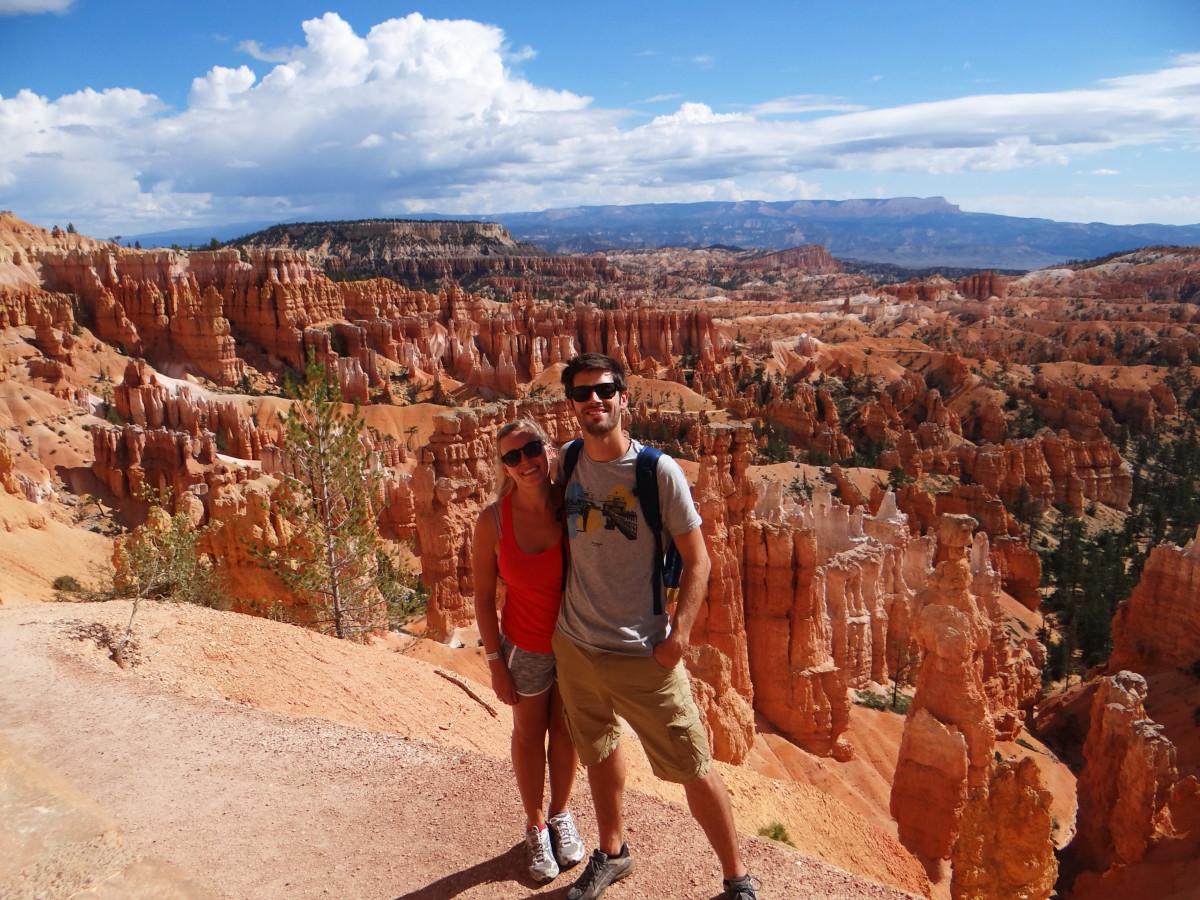 Bryce Canyon USA