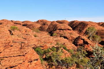 Australia Kings Canyon Rim Walk