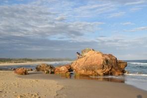 Eden Beaches Sapphire Coast New South Wales Australia