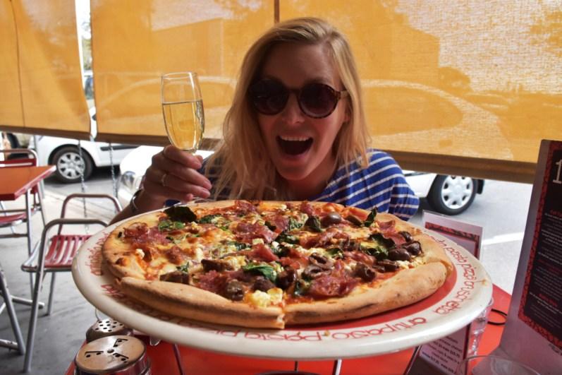 Stefano's Pizza Mildura Victoria Australia