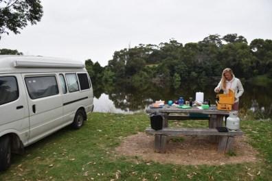 Road Trip Mallacoota Victoria Australia