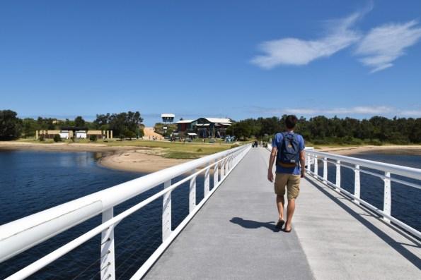 Road Trip Lakes Entrance Victoria Australia