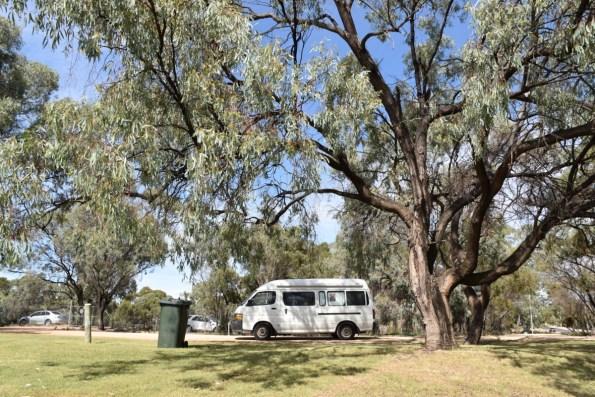 Camping Victoria Australia