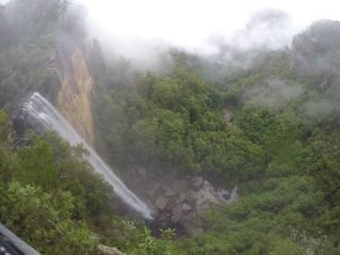 Kangaroo Valley Waterfall New South Wales Australia
