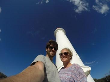 Lighthouse Great Ocean Road Victoria Australia