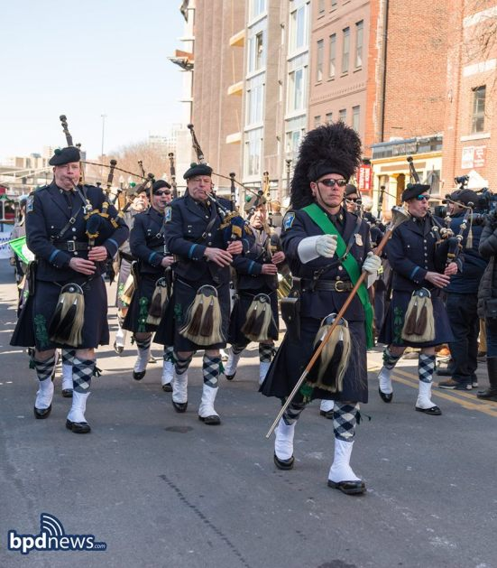 Image result for boston st patrick's day parade