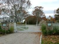 Scalloped Baluster - Cape Cod Fence Company