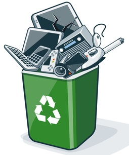 Cape Cod Office Consultants Launches 'eWaste Coalition'