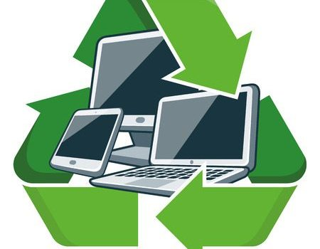Day #30 – Recycle Your Old Electronics