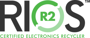 R2 Certified Electronics Recycler