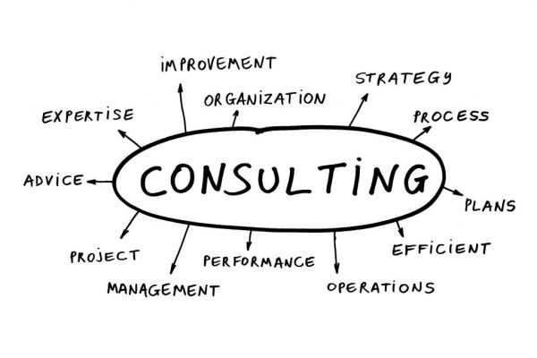 Startup Consulting