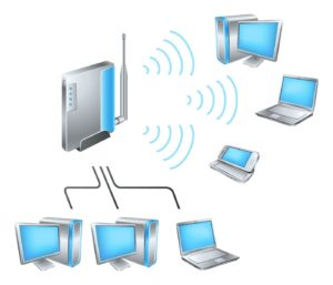 Wired / Wireless Networking