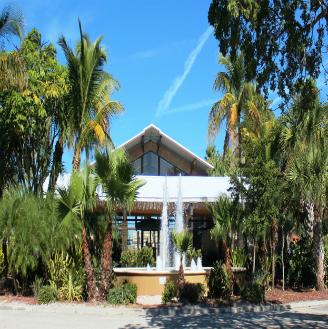Yacht Club Community Park