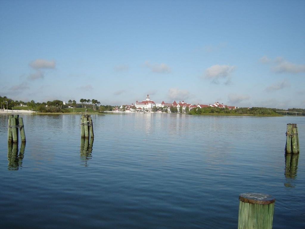 Ferien in Cape Coral besuchen Sie World of Disney in Orlando