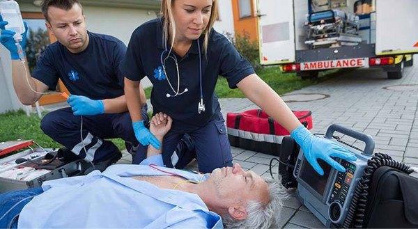 Cape Emergency Health Care Programs Professional