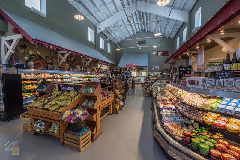 Fresh Market Wilmington Nc
