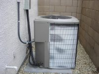 Why Is Your Furnace Blowing Cold Air?   Cape Fear Air ...