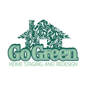 Go Green Home Staging and Redesign