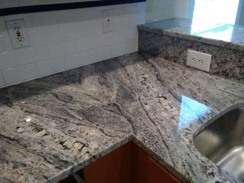 kitchen cape fear marble and tile