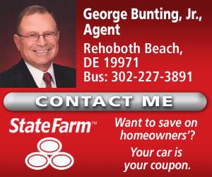george bunting jr state